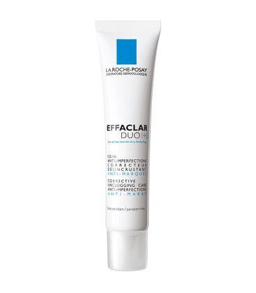 La Roche-Posay Effaclar Duo Antiacne 40ml