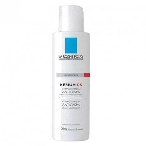 La Roche-Posay Kerium Ds Shampoo Intensivo Anticaspa 125ml