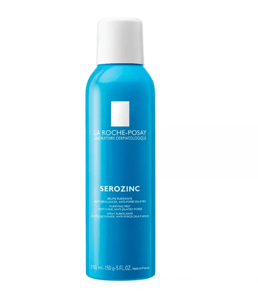 La Roche-Posay Serozinc Spray Purificante 150ml