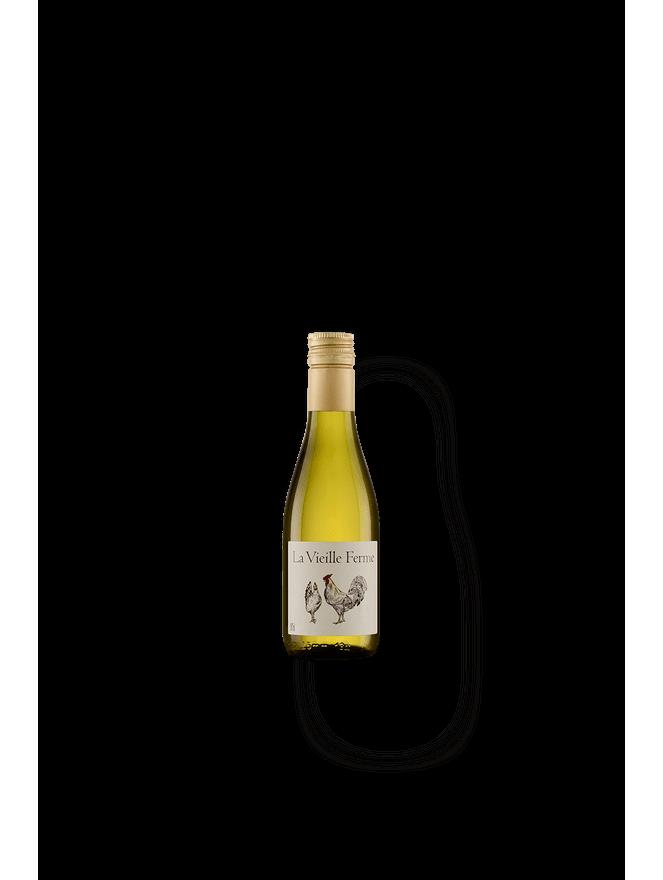La Vieille Ferme Blanc 2015 (187ml)
