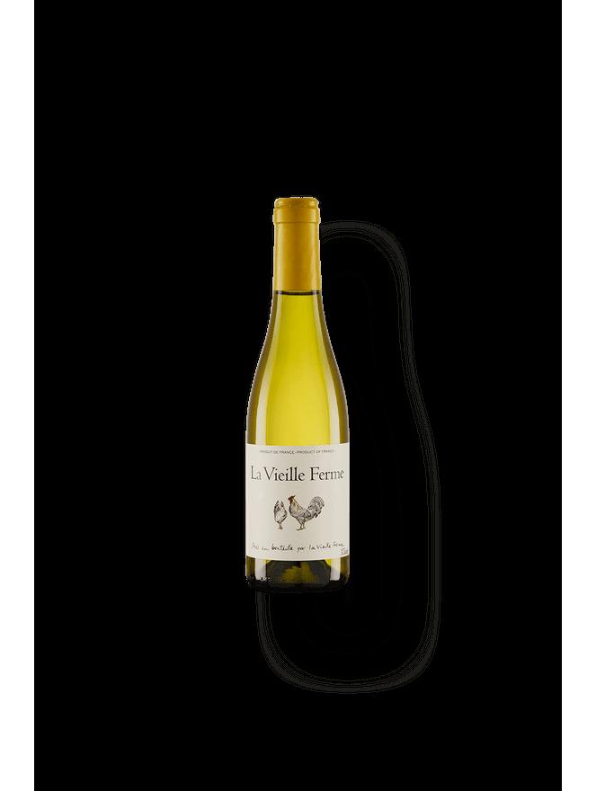 La Vieille Ferme Blanc (375ml)