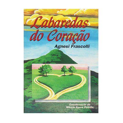 Labaredas do Coração - Agnesi Frascolli