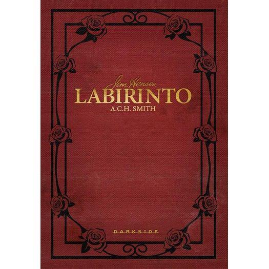 Labirinto - Darkside