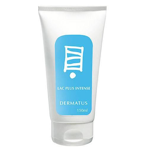 Lac Plus Intense Dermatus - Hidratante Corporal