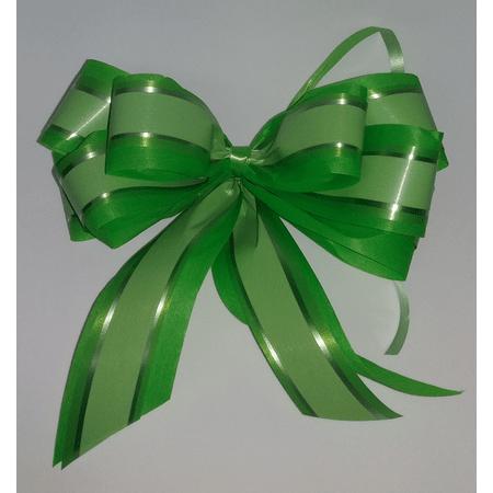 Laço Grande Verde Claro