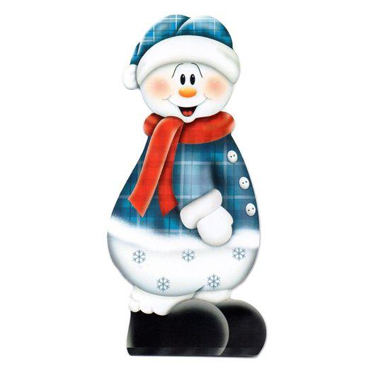 Lális - Boneco de Neve