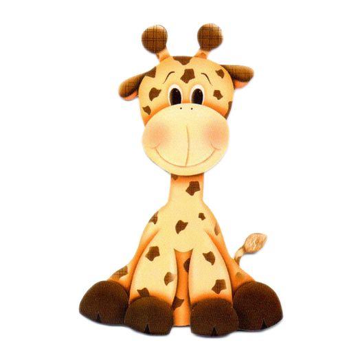 Lális - Safári Girafa