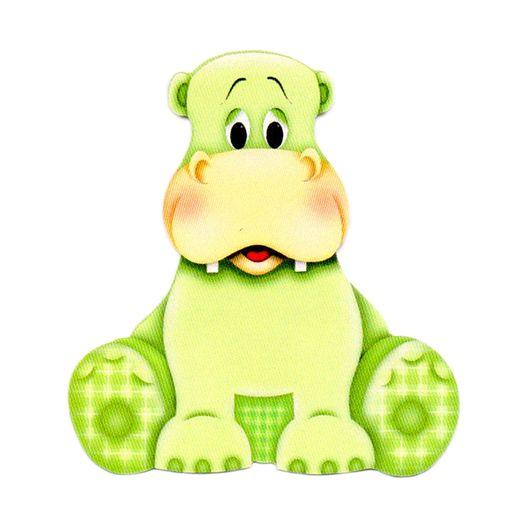 Lális - Safári Hipopotamo Verde