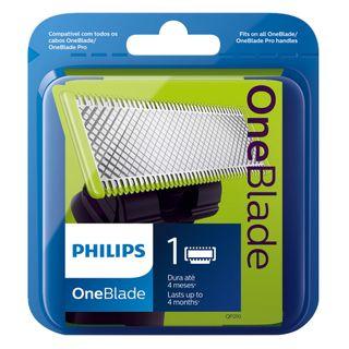 Lâmina de Reposição Philips - Oneblade QP210/50 1 Un