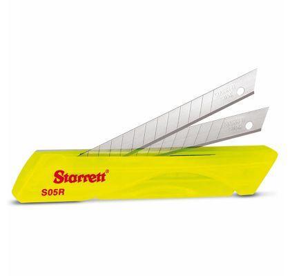 Lâmina Estreita para Estilete 9,5mm Starrett KS05R KS05R