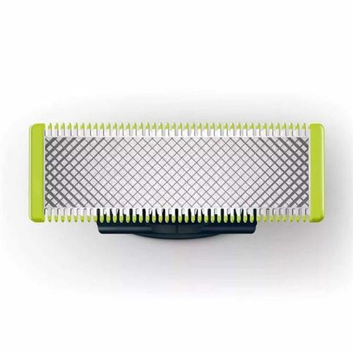 Lâmina para Barbeador Philips Oneblade QP210/50 Verde