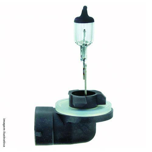 Lampada Automotiva Multilaser H27w/1 (881) 12v Halogena Comu