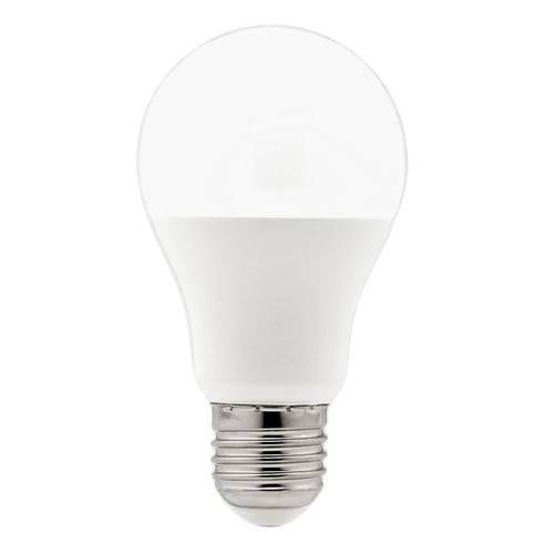 Lâmpada Bulbo A65 Led 11,8W Branco Frío (6500k) Bivolt