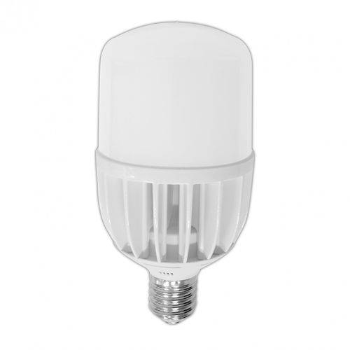 Lâmpada Bulbo LED 50W 6.400K Bivolt Empalux 6400K Luz Branca