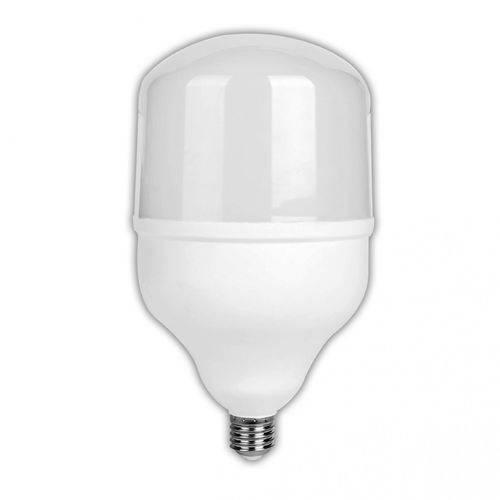 Lâmpada Bulbo LED 50W 6.500K Bivolt Empalux 6500K Luz Branca