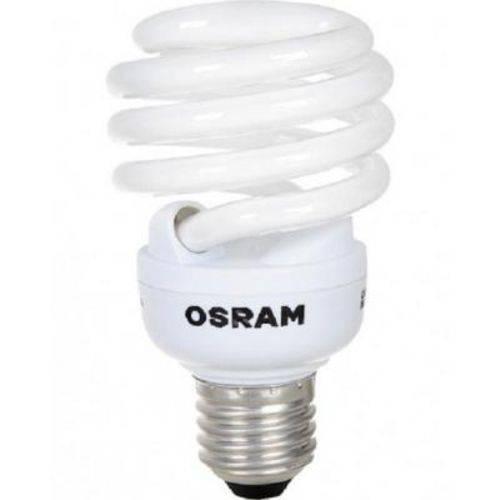 Lâmpada Compacta Twist 23w 220v 2700k (luz Amarela) Osram