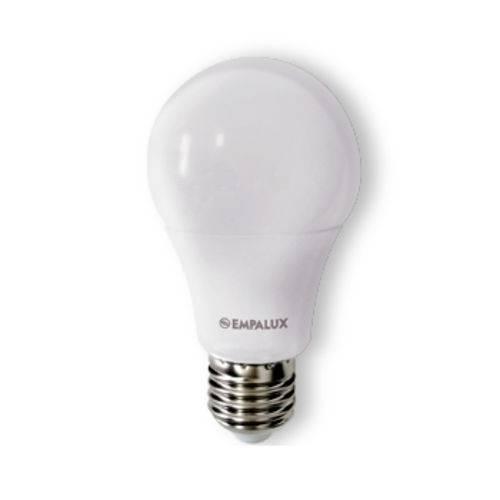 Lampada de LED 9w 6.500k Bulbo E27 Bivolt