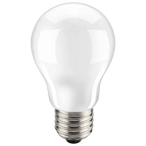 Lâmpada Eco Halógena 105w 220v Leitosa 48leco105l01 Elgin