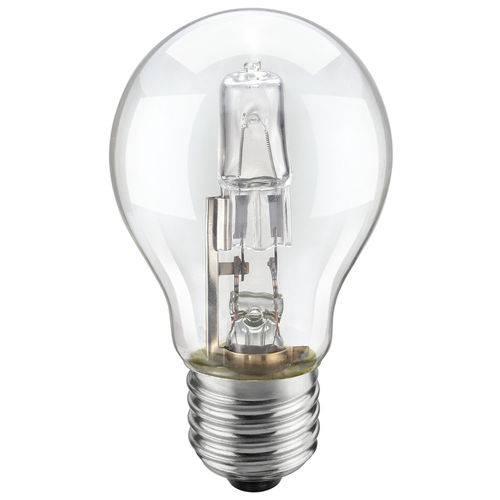 Lâmpada Eco Halógena 105w 220v Transparente 48leco105t01 Elgin