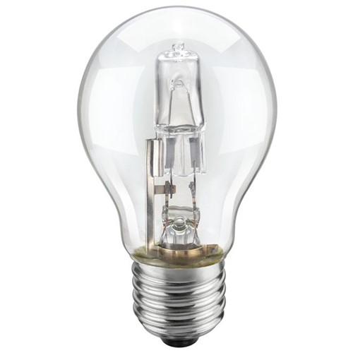 Lâmpada Eco Halógena 72w 127v Transparente 48LECO100T01 Elgin