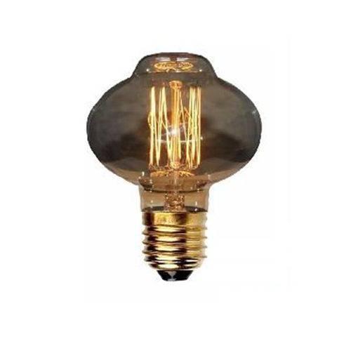 Lâmpada Filamento de Carbono BR 85 - 110v