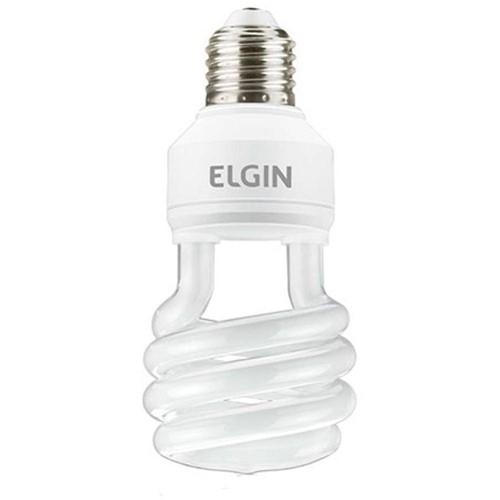 Lâmpada Fluorescente 20w 220v E13s2 538636 Elgin