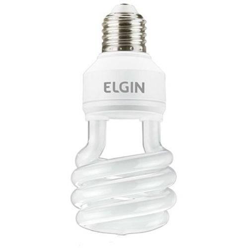 Lâmpada Fluorescente 20w 127v E13s2 538629 Elgin