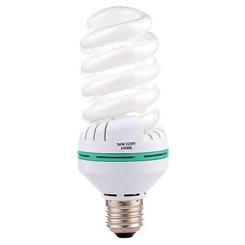 Lâmpada Fluorescente para Estúdio - 36W X 220V