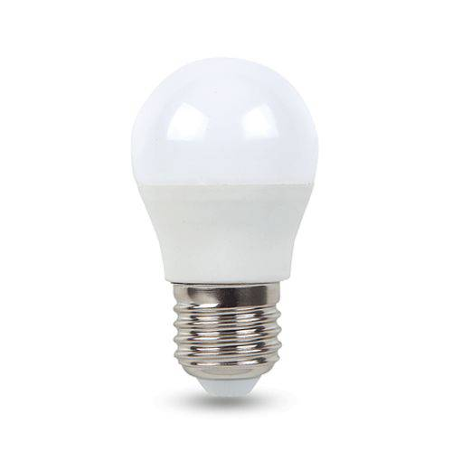 Lampada G45 Led 4,8w Bulbo 3000k E27 Bivolt Vany