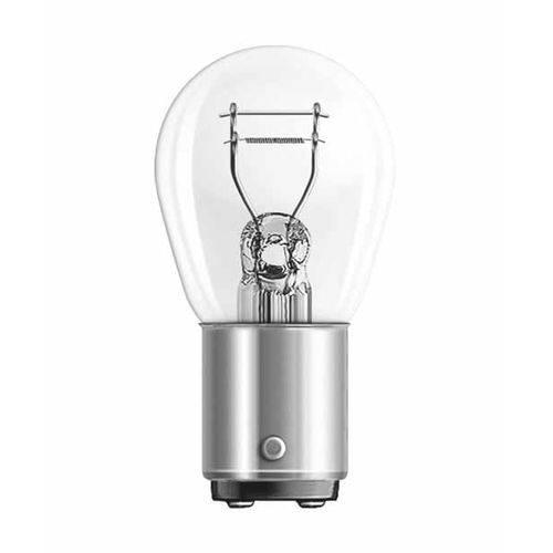 Lâmpada Halogena P21/5 BA15 - Osram - 7240 - Unitário