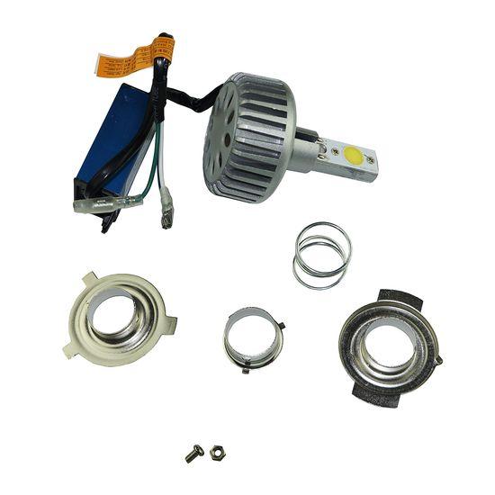 Lampada Kit Led H4 12V 1500Lm Fratellin Lampada - Kit Led H4 12V 1500Lm -Fratellin-