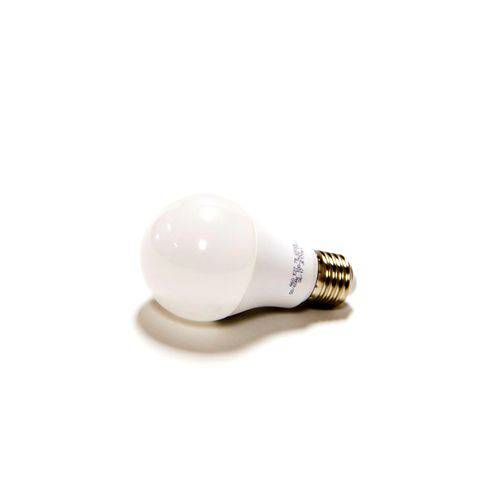 Lâmpada Led Bulbo 7w Branco Frio