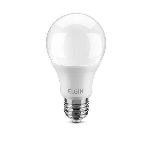 Lâmpada Led Bulbo 4,9w 6500k Branco Frio Elgin