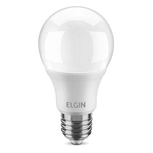 Lâmpada Led Bulbo 4,9w E27 Bivolt 48bledbf49yu Elgin