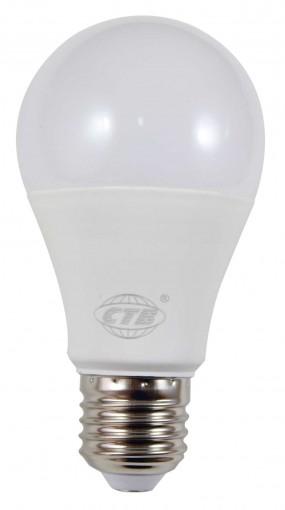 Lâmpada LED Bulbo 7W Bivolt Branco Frio