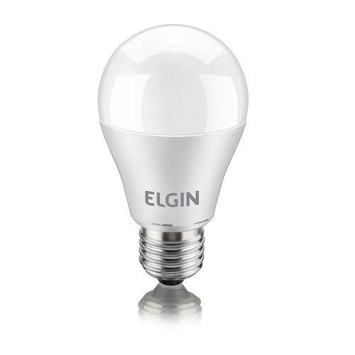 Lampada Led Bulbo A60 12w Bivolt Branca
