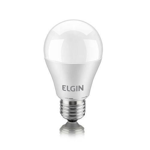 Lâmpada Led Bulbo A60 6500k 6w - Elgin