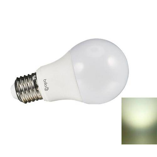 Lampada Led Bulbo A60 9w 6500k Bivolt Brilia Smart