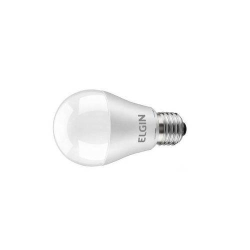 Lâmpada LED Bulbo ELGIN - com Inmetro - 9W