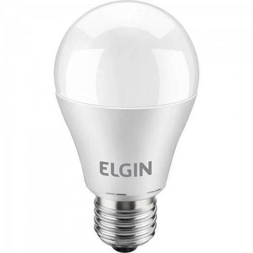 Lâmpada Led Bulbo Power 4,5w 6500k A60 Branca Elgin