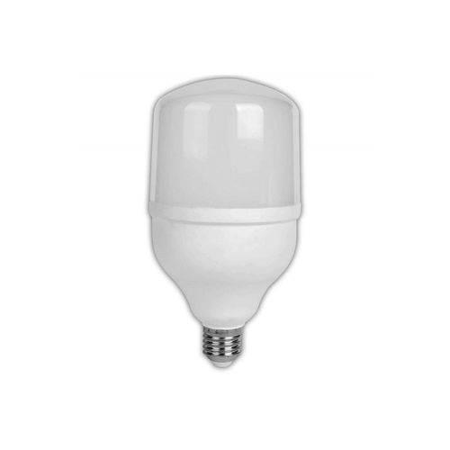 Lâmpada Led de Alta Potência A100 30w Bivolt 6500k Luz Branca