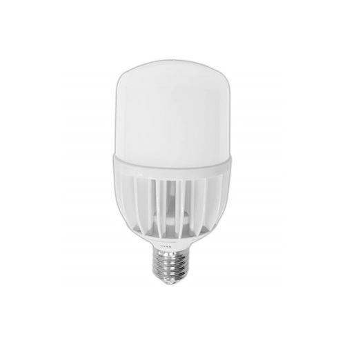 Lâmpada Led de Alta Potência A100 50w Bivolt 6500k Luz Branca