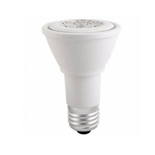 Lampada Led Par20 7w Bivolt Branco Quente 3000k