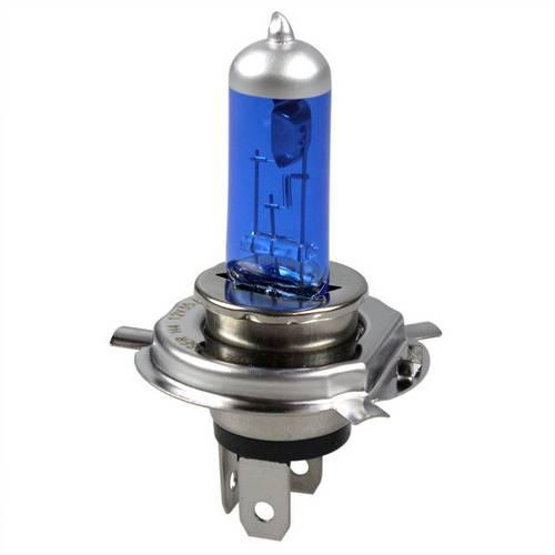 Lampada Multilaser Hb4 55w 12v Super Branca Par