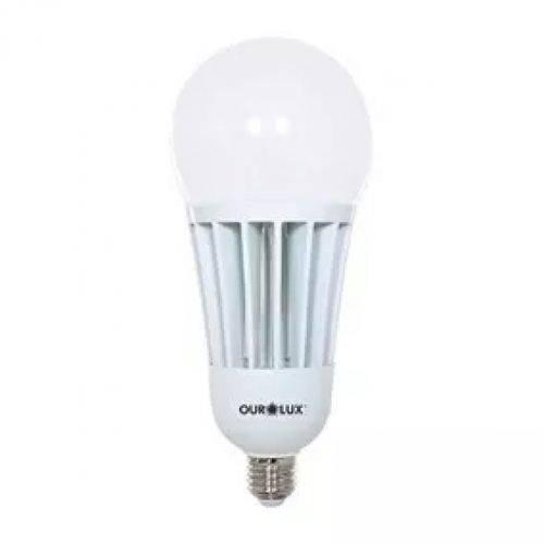 Lâmpada Ultra Led 65w Luz Branca E27 Bivolt Outrolux