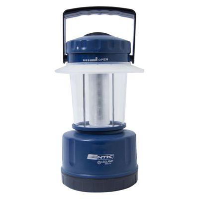 Lampião NTK com Iluminação em 360°, Econômico, Flutuante e Resistente a Água de 50 Lúmens Ledlamp