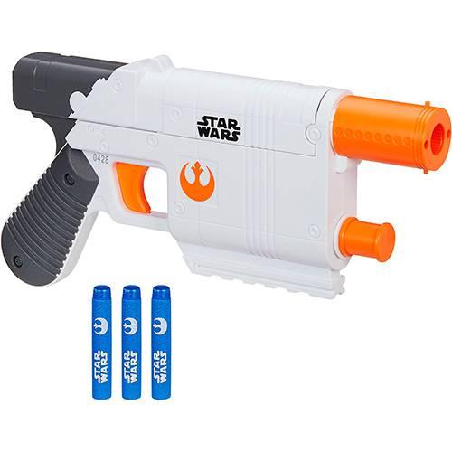 Lança Dardo Star Wars E7 Class Ii - Rey - Hasbro
