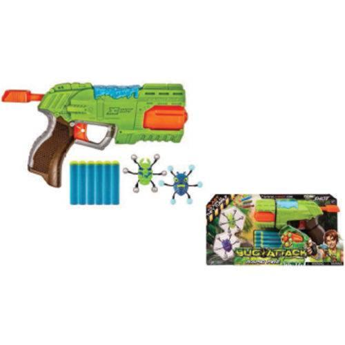 Lanca Dardos Candide 6 Disparos - 5501