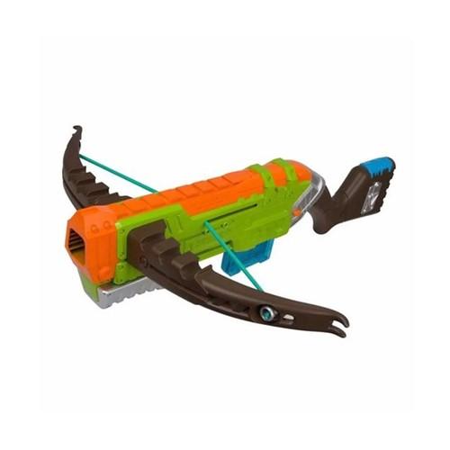 Lançador de Dardos Bug Attack Crossbow 5537 Candide Verde