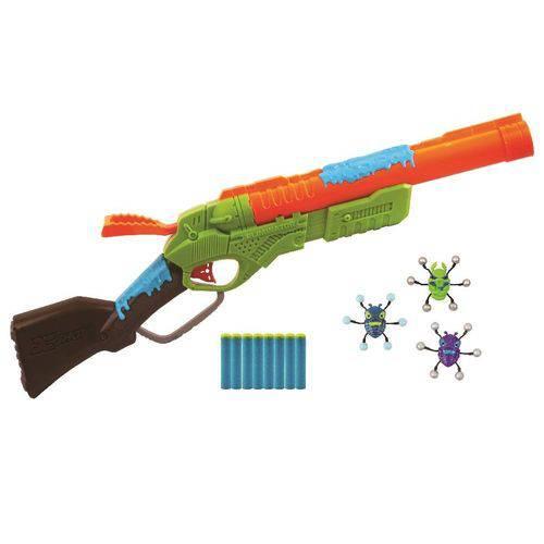 Lançador de Dardos Bug Attack Eliminator Candide - C5502